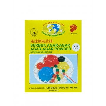 AGAR AGAR POWDER (12'S X 12GM)
