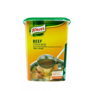 BEEF STOCK (1.5KG)