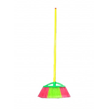 BROOM (PLASTIC)