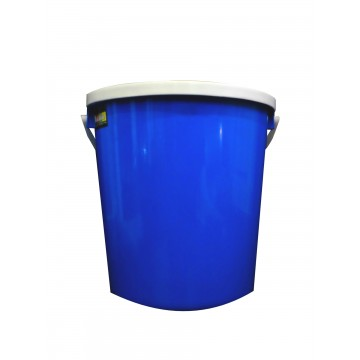 BUCKET WITH LID (4 GALLON)
