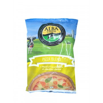 CHEESE PIZZA BLEND (2KG)