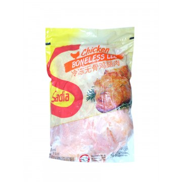 CHICKEN LEG BONELESS (2KG)