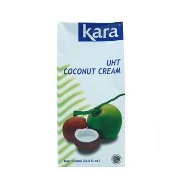 COCONUT CREAM (1LTR)