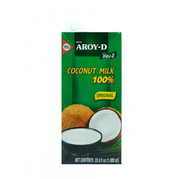 COCONUT MILK (1LTR)