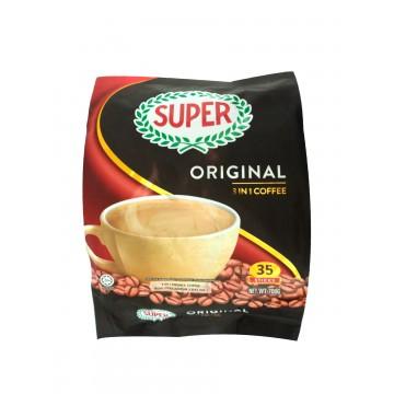 3 IN 1 ORIGINAL COFFEE - LOW FAT (40'S X 20GM)