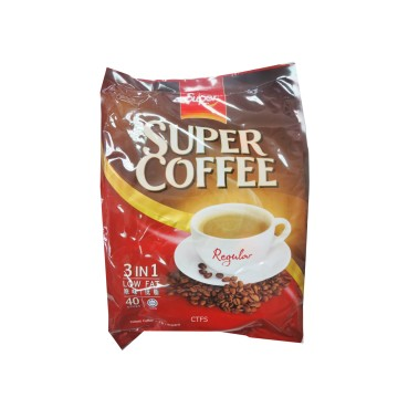 3 IN 1 ORIGINAL COFFEE - LOW FAT (40'S X 20GM)
