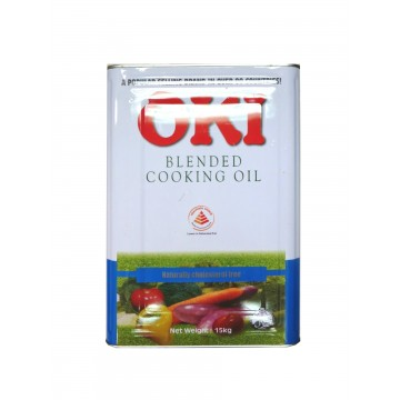 COOKING OIL (15KG)