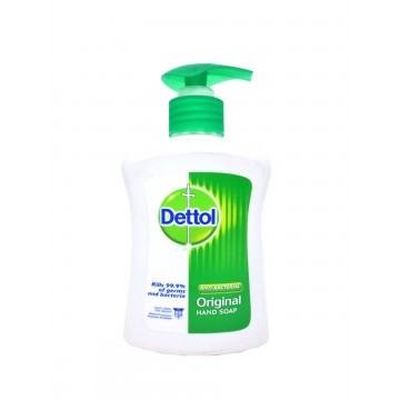DETTOL HAND SOAP (250ML)