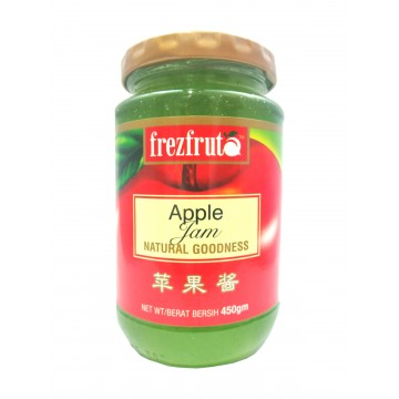 APPLE JAM (450GM)