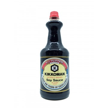 ALL PURPOSE SOY SAUCE (1.6LTR)
