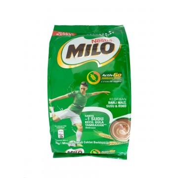 MILO REFILL PACK (1KG)