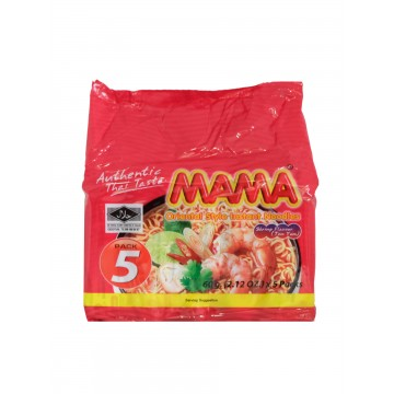 SHRIMP TOM YUM INSTANT NOODLES (30'S)