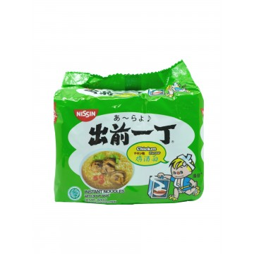 CHICKEN INSTANT NOODLES (8'S X 85GM)