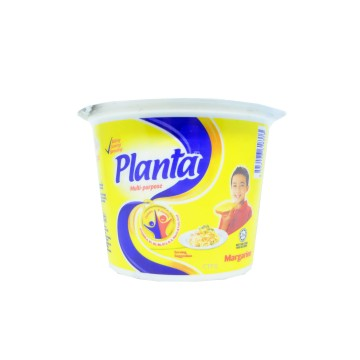 PLANTA MARGARINE (480GM)