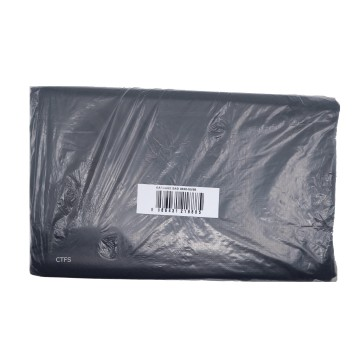 "BLACK THRASH BAG  (36"" X 48"")"