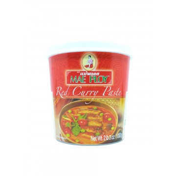 RED CURRY PASTE (1KG)