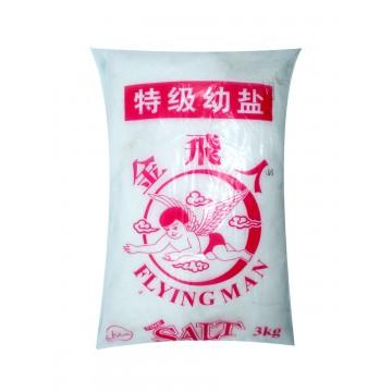 COOKING SALT (3KG)