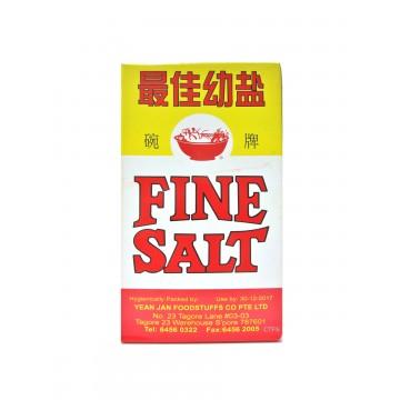 FINE SALT (500GM)
