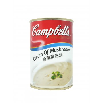 CREAM OF MUSHROOM SOUP (290GM)