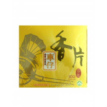 CHINESE JASMINE TEA (100'S)