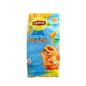 ICED TEA MIX - PEACH (510GM)