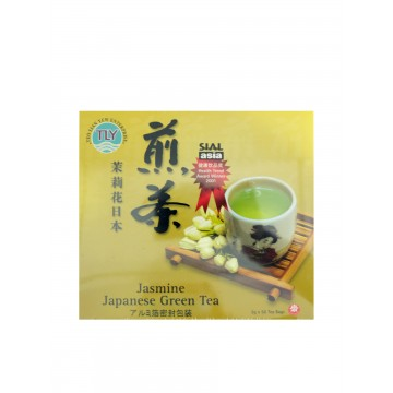 JAPANESE JASMINE GREEN TEA (50'S)
