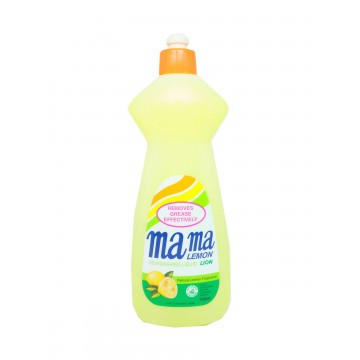 DISHWASHING LIQUID (750ML)