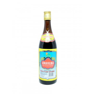COOKING WINE HUA TIAO CHIEW (640ML)