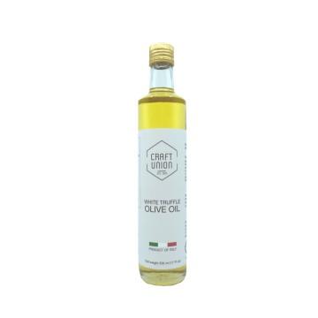 OLIVE WHITE TRUFFLE OIL (500ML)