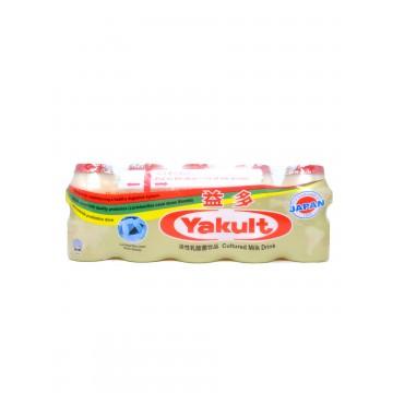 YAKULT - ORIGINAL (5'S X 100ML)